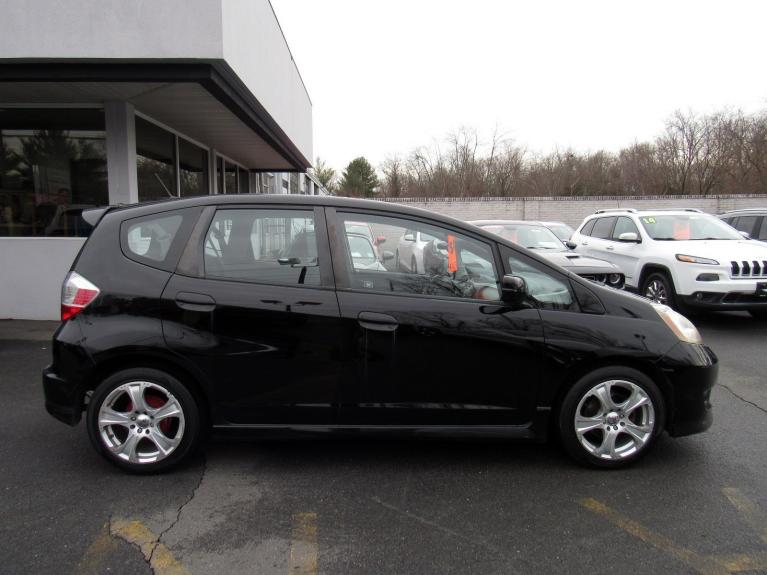 Used 2009 Honda Fit Sport for sale Sold at Victory Lotus in Princeton NJ 08540 8