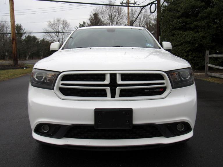 Used 2014 Dodge Durango R/T for sale Sold at Victory Lotus in Princeton NJ 08540 3