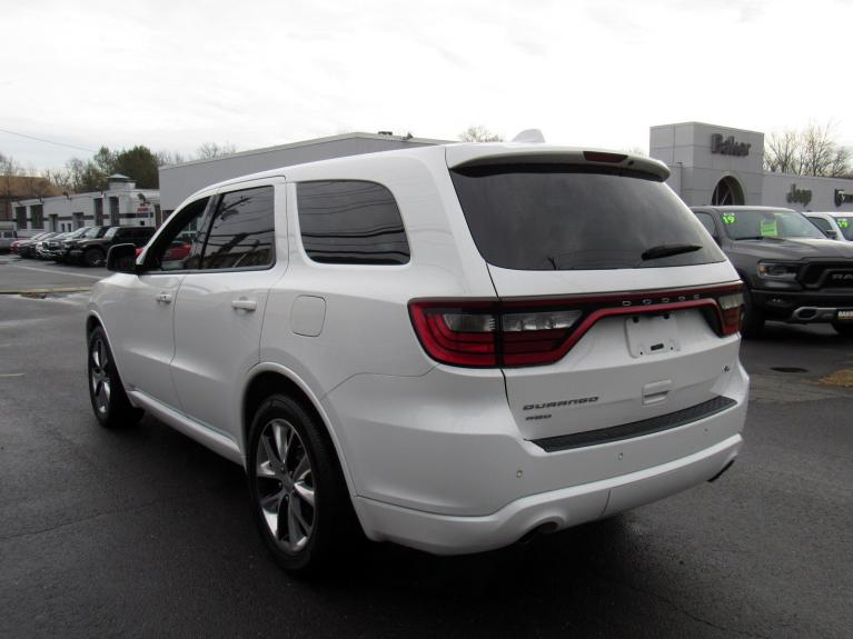 Used 2014 Dodge Durango R/T for sale Sold at Victory Lotus in Princeton NJ 08540 5