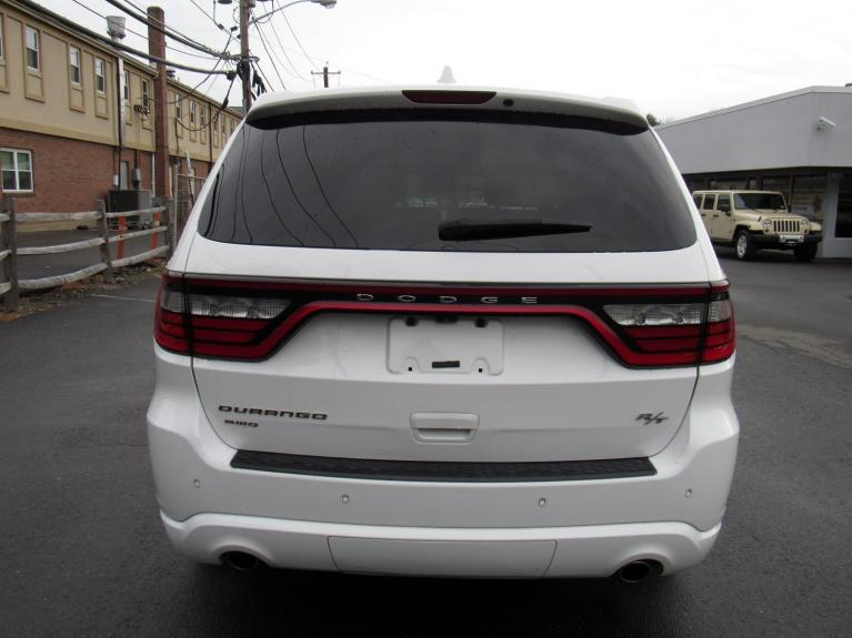 Used 2014 Dodge Durango R/T for sale Sold at Victory Lotus in Princeton NJ 08540 6