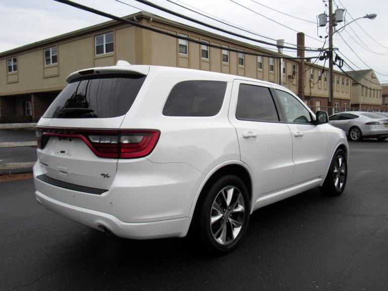 Used 2014 Dodge Durango R/T for sale Sold at Victory Lotus in Princeton NJ 08540 7