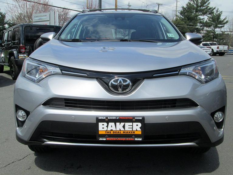 Used 2016 Toyota RAV4 XLE for sale Sold at Victory Lotus in Princeton NJ 08540 3