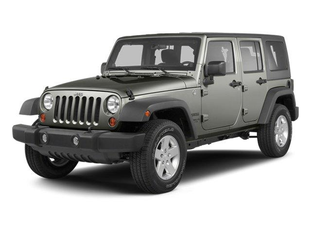 Used 2013 Jeep Wrangler Unlimited Sport for sale Sold at Victory Lotus in Princeton NJ 08540 1