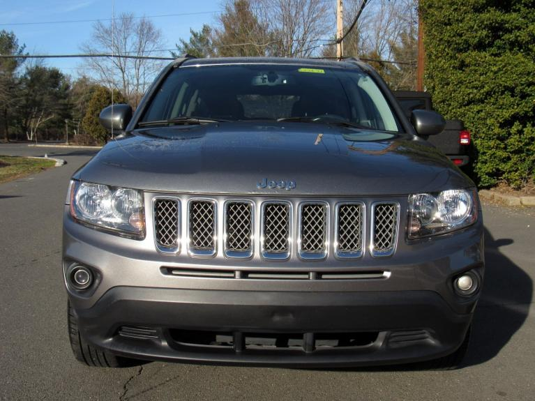 Used 2014 Jeep Compass Latitude for sale Sold at Victory Lotus in Princeton NJ 08540 3