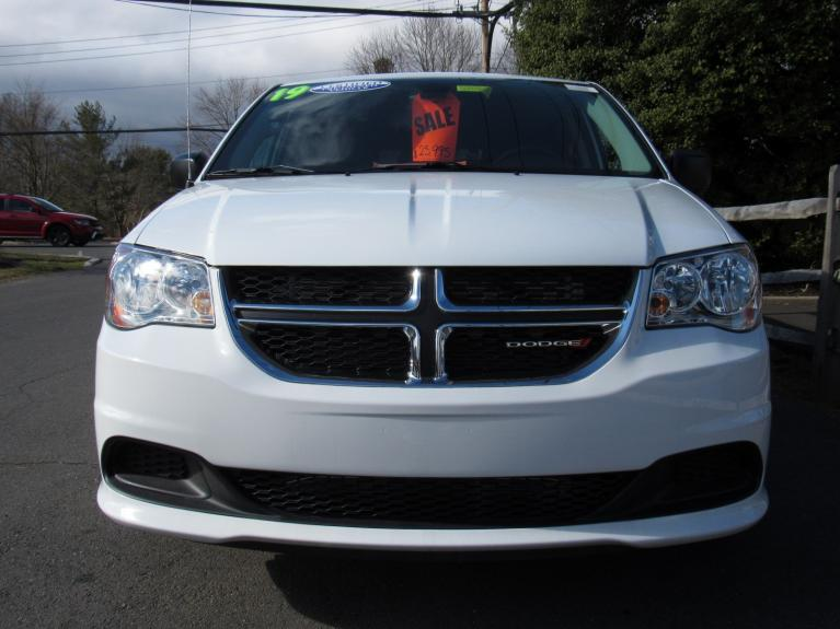Used 2019 Dodge Grand Caravan SE for sale Sold at Victory Lotus in Princeton NJ 08540 3