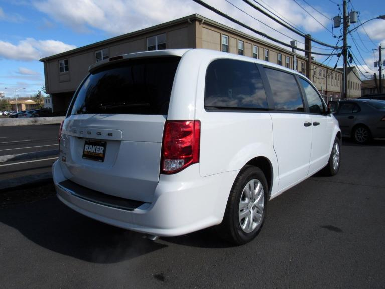 Used 2019 Dodge Grand Caravan SE for sale Sold at Victory Lotus in Princeton NJ 08540 7