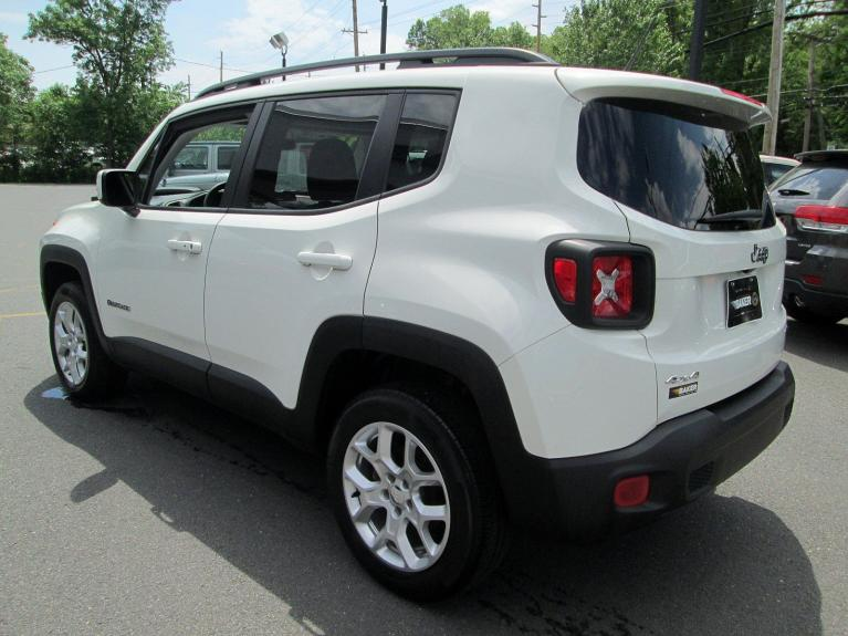 Used 2015 Jeep Renegade Latitude for sale Sold at Victory Lotus in Princeton NJ 08540 5
