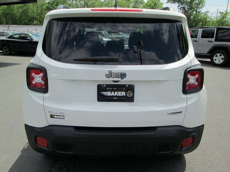 Used 2015 Jeep Renegade Latitude for sale Sold at Victory Lotus in Princeton NJ 08540 6