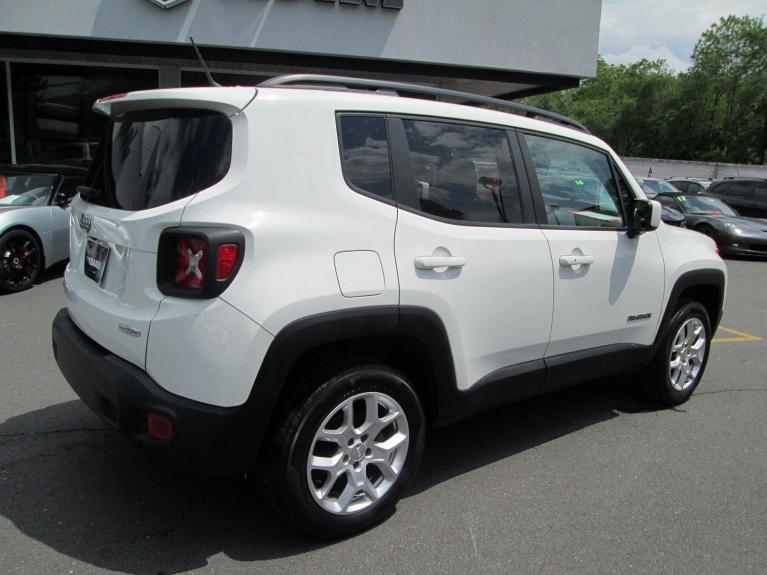 Used 2015 Jeep Renegade Latitude for sale Sold at Victory Lotus in Princeton NJ 08540 7