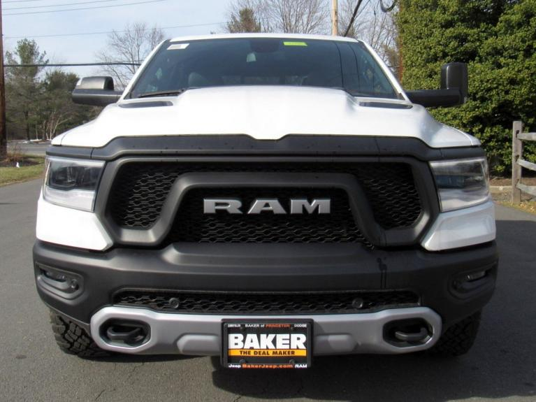 Used 2019 Ram 1500 Rebel for sale Sold at Victory Lotus in Princeton NJ 08540 3