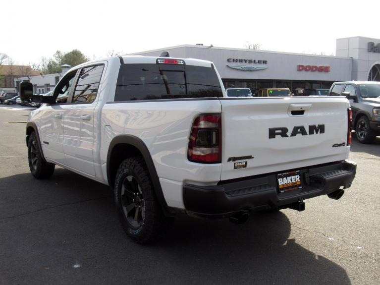Used 2019 Ram 1500 Rebel for sale Sold at Victory Lotus in Princeton NJ 08540 5