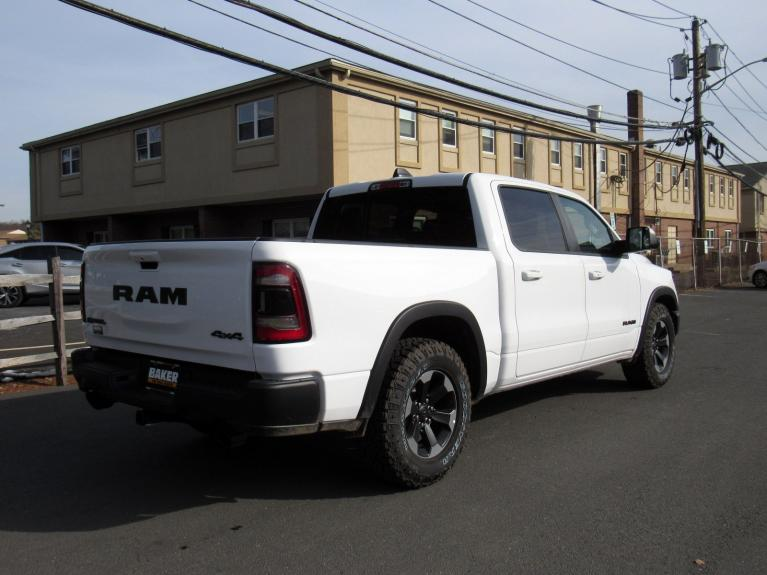 Used 2019 Ram 1500 Rebel for sale Sold at Victory Lotus in Princeton NJ 08540 7