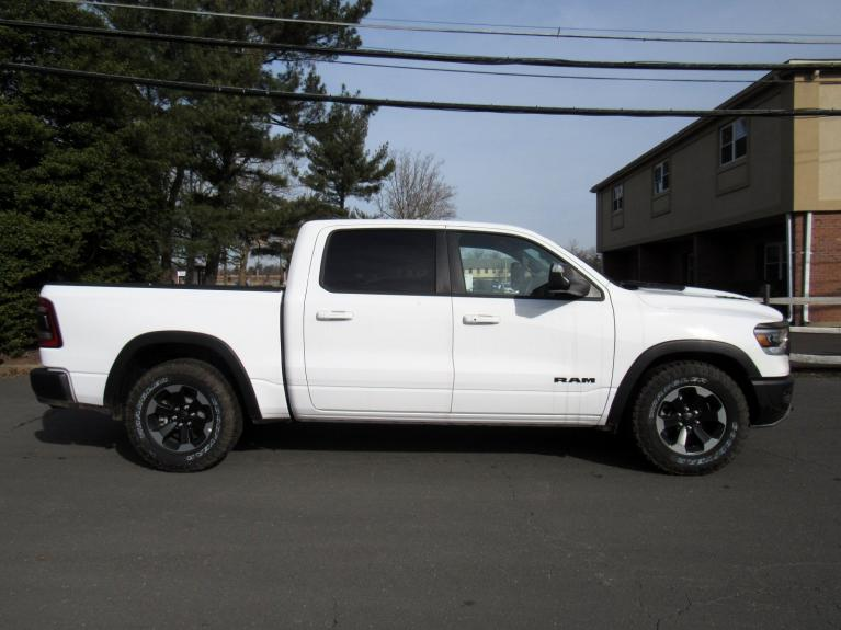 Used 2019 Ram 1500 Rebel for sale Sold at Victory Lotus in Princeton NJ 08540 8