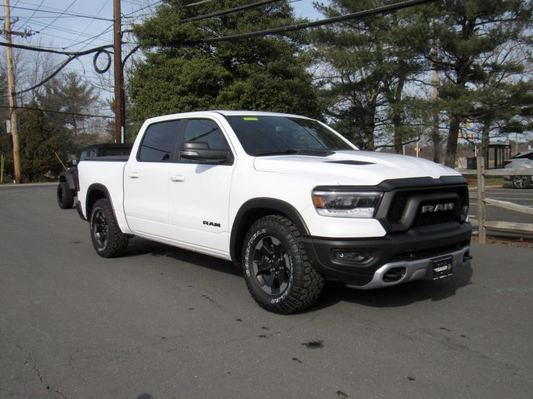 Used 2019 Ram 1500 Rebel for sale Sold at Victory Lotus in Princeton NJ 08540 2