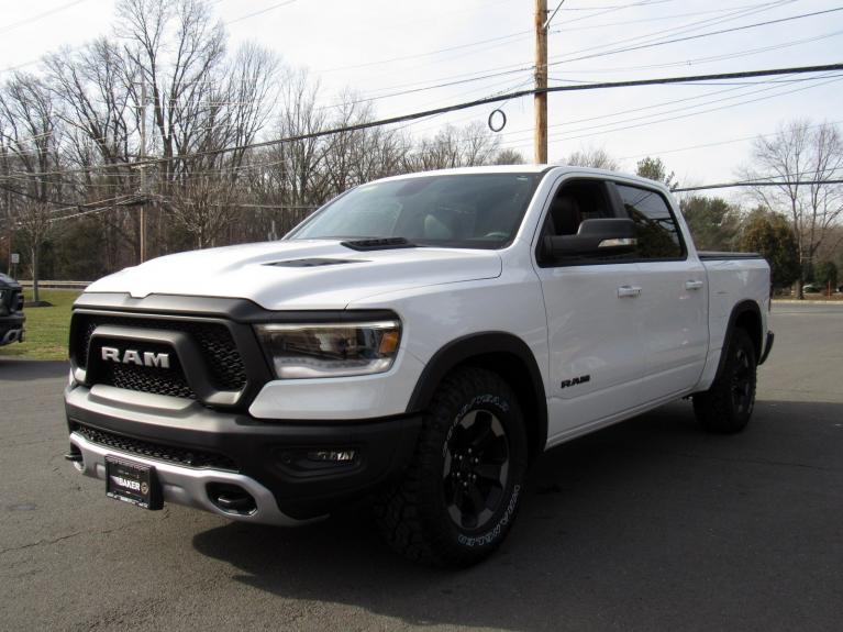 Used 2019 Ram 1500 Rebel for sale Sold at Victory Lotus in Princeton NJ 08540 4