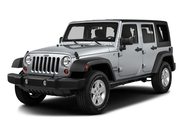 Used 2016 Jeep Wrangler Unlimited Sport for sale Sold at Victory Lotus in Princeton NJ 08540 1