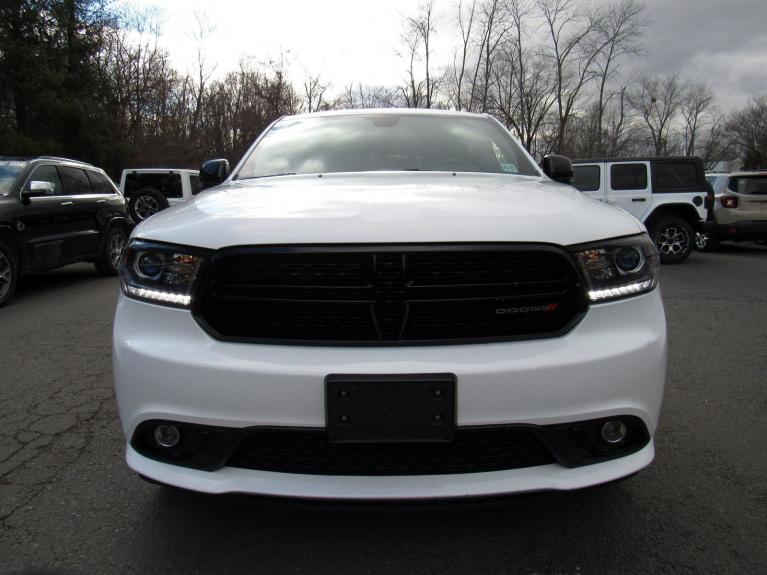 Used 2017 Dodge Durango GT for sale Sold at Victory Lotus in Princeton NJ 08540 3