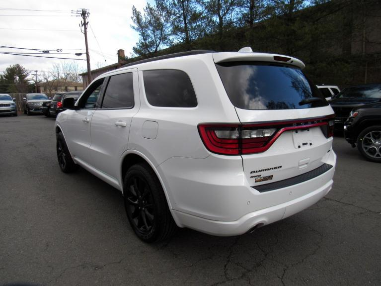 Used 2017 Dodge Durango GT for sale Sold at Victory Lotus in Princeton NJ 08540 4