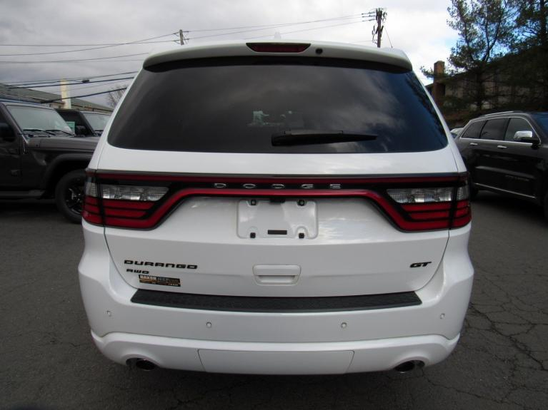 Used 2017 Dodge Durango GT for sale Sold at Victory Lotus in Princeton NJ 08540 5