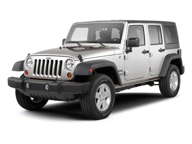 Used 2012 Jeep Wrangler Unlimited Rubicon for sale Sold at Victory Lotus in Princeton NJ 08540 1