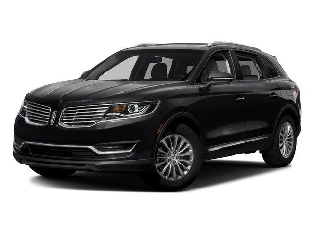 Used 2017 Lincoln MKX Reserve for sale Sold at Victory Lotus in Princeton NJ 08540 1