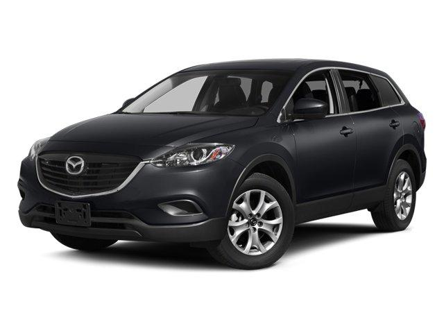 Used 2014 Mazda CX-9 Grand Touring for sale Sold at Victory Lotus in Princeton NJ 08540 1