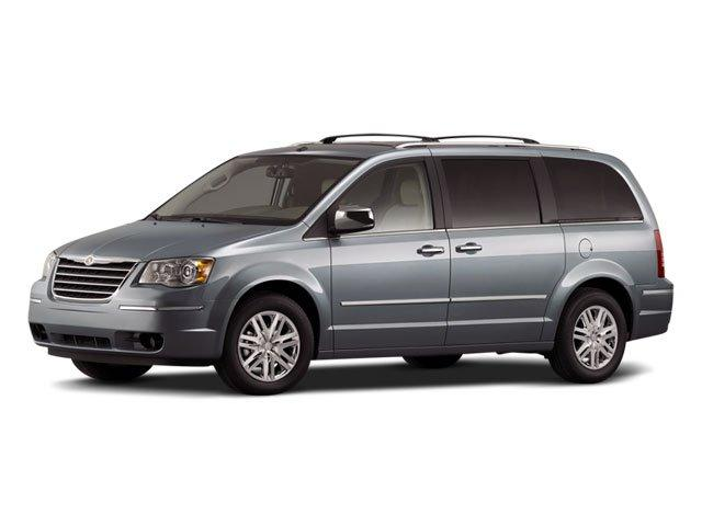 Used 2008 Chrysler Town & Country Touring for sale Sold at Victory Lotus in Princeton NJ 08540 1