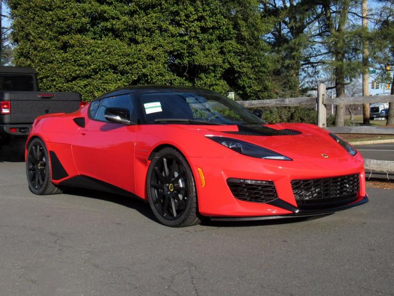 New 2020 Lotus Evora GT for sale $102,595 at Victory Lotus in Princeton NJ 08540 2