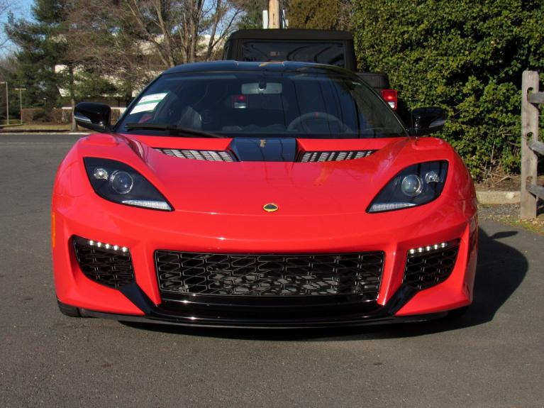 New 2020 Lotus Evora GT for sale $102,595 at Victory Lotus in Princeton NJ 08540 3