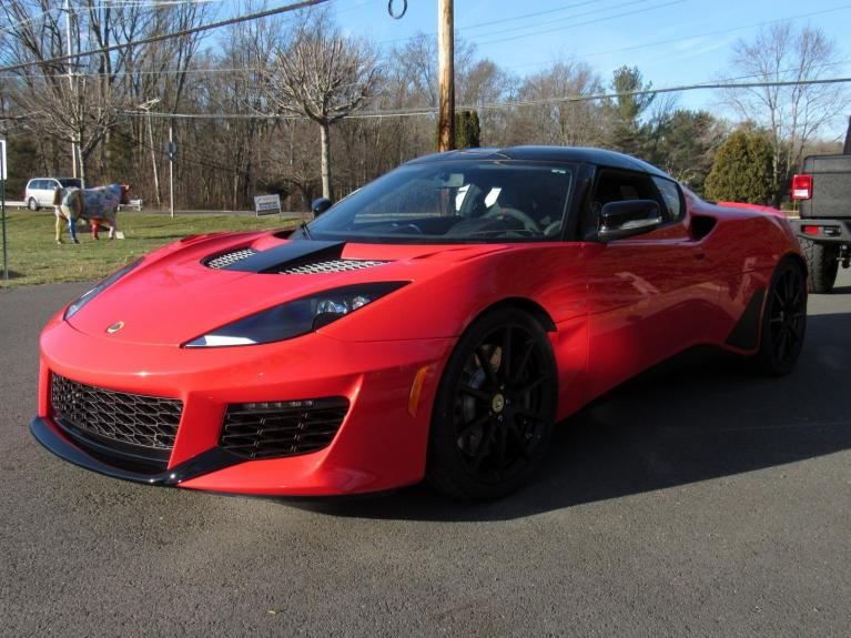New 2020 Lotus Evora GT for sale $102,595 at Victory Lotus in Princeton NJ 08540 4