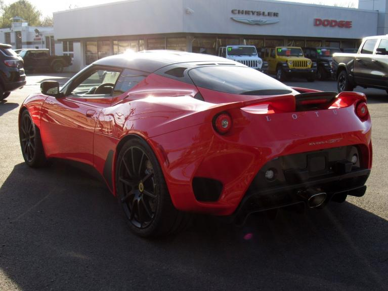 New 2020 Lotus Evora GT for sale $102,595 at Victory Lotus in Princeton NJ 08540 5