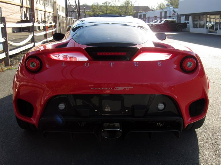 New 2020 Lotus Evora GT for sale $102,595 at Victory Lotus in Princeton NJ 08540 6