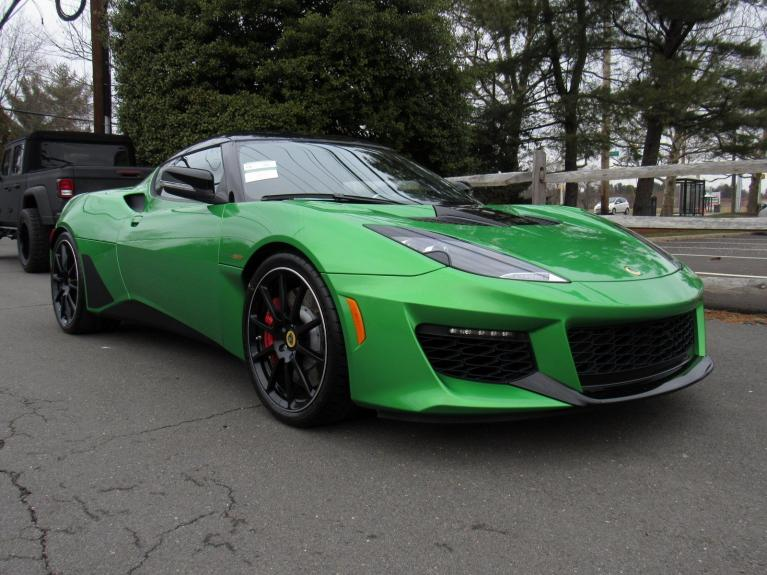 New 2020 Lotus Evora GT for sale $109,345 at Victory Lotus in Princeton NJ 08540 2