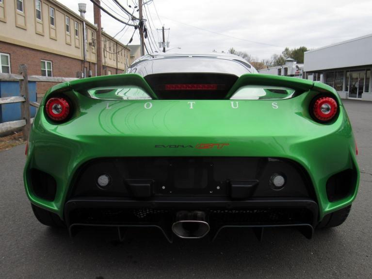 New 2020 Lotus Evora GT for sale $109,345 at Victory Lotus in Princeton NJ 08540 6
