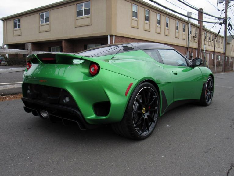 New 2020 Lotus Evora GT for sale $109,345 at Victory Lotus in Princeton NJ 08540 7