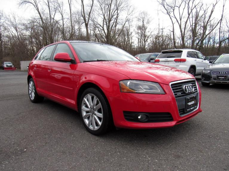 Used 2009 Audi A3 for sale $7,995 at Victory Lotus in Princeton NJ 08540 2