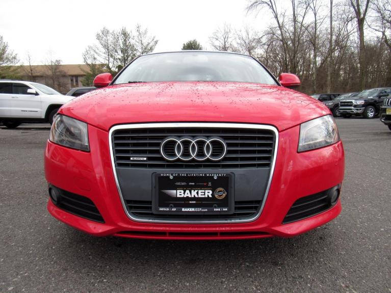 Used 2009 Audi A3 for sale $7,995 at Victory Lotus in Princeton NJ 08540 3