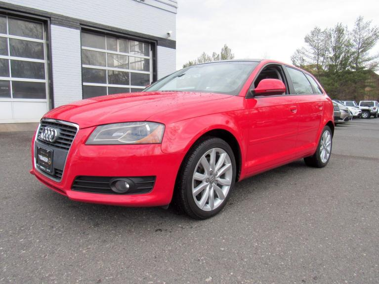 Used 2009 Audi A3 for sale $7,995 at Victory Lotus in Princeton NJ 08540 4