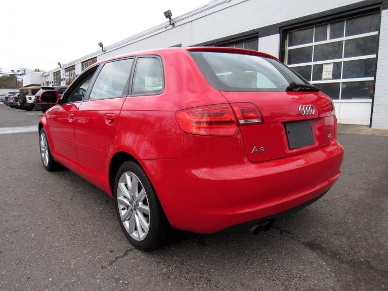 Used 2009 Audi A3 for sale $7,995 at Victory Lotus in Princeton NJ 08540 5