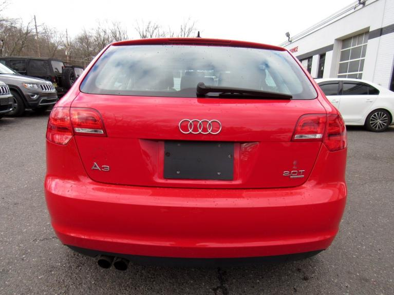 Used 2009 Audi A3 for sale $7,995 at Victory Lotus in Princeton NJ 08540 6