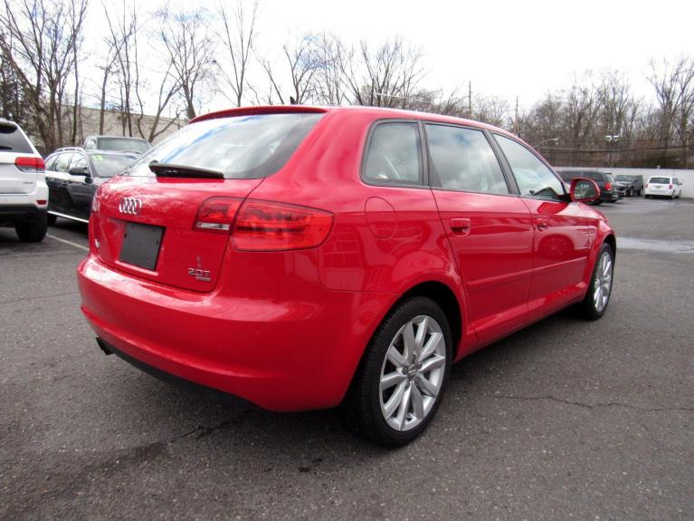 Used 2009 Audi A3 for sale $7,995 at Victory Lotus in Princeton NJ 08540 7