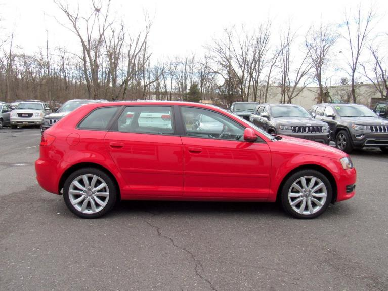 Used 2009 Audi A3 for sale $7,995 at Victory Lotus in Princeton NJ 08540 8
