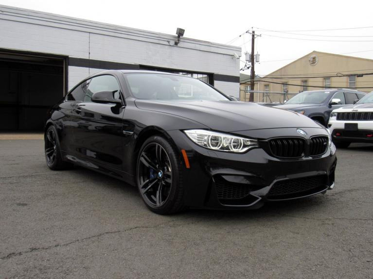 Used 2016 BMW M4 for sale $49,995 at Victory Lotus in Princeton NJ 08540 2