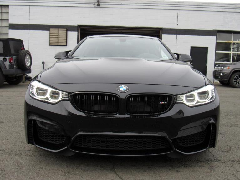 Used 2016 BMW M4 for sale $49,995 at Victory Lotus in Princeton NJ 08540 3
