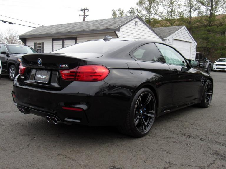 Used 2016 BMW M4 for sale $49,995 at Victory Lotus in Princeton NJ 08540 7