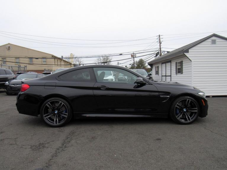 Used 2016 BMW M4 for sale $49,995 at Victory Lotus in Princeton NJ 08540 8