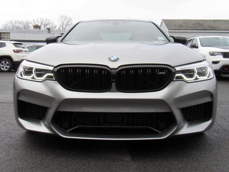 Used 2019 BMW M5 Competition for sale Sold at Victory Lotus in Princeton NJ 08540 3