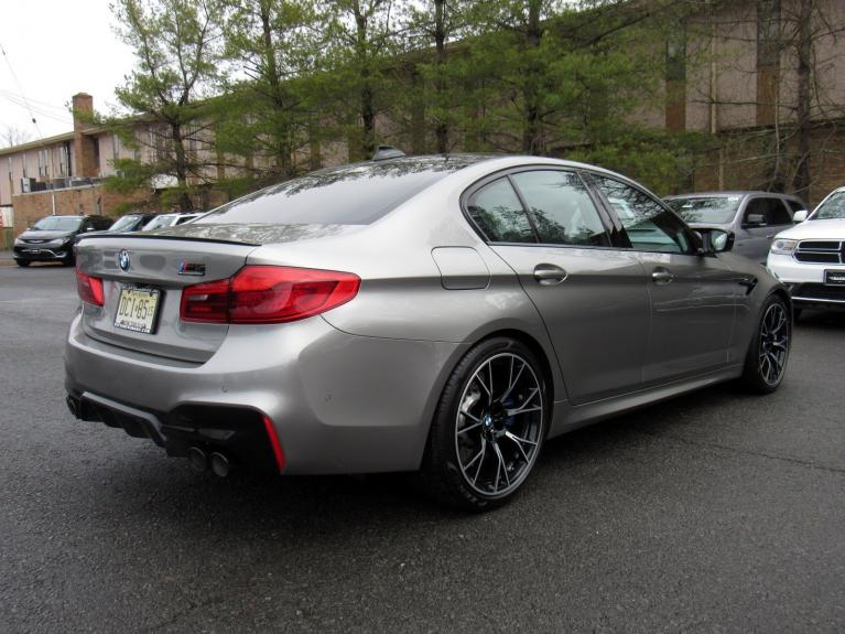 Used 2019 BMW M5 Competition for sale Sold at Victory Lotus in Princeton NJ 08540 6