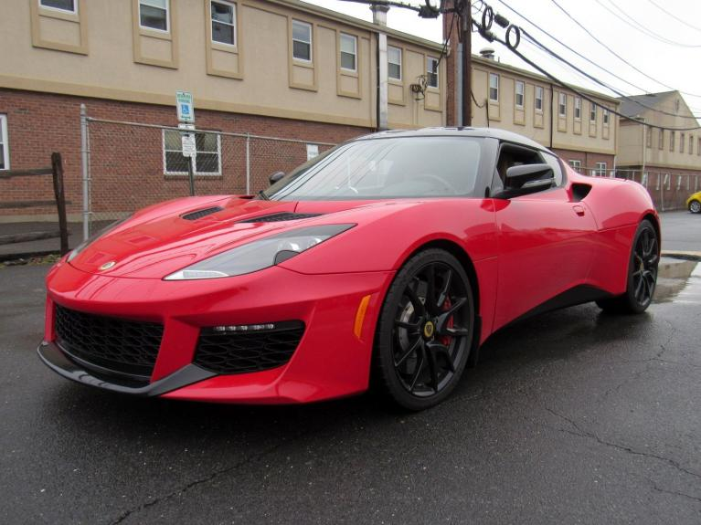 Used 2017 Lotus Evora 400 for sale Sold at Victory Lotus in Princeton NJ 08540 4