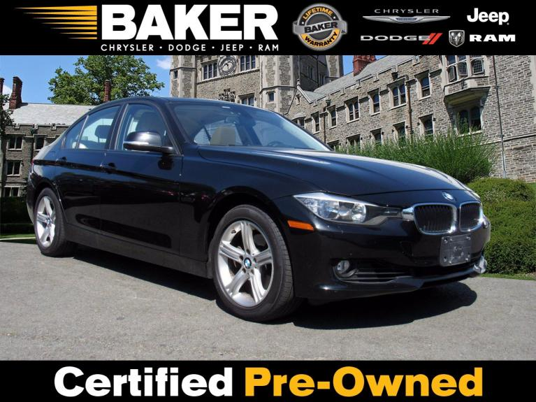 Used 2015 BMW 3 Series 328i xDrive for sale $14,995 at Victory Lotus in Princeton NJ